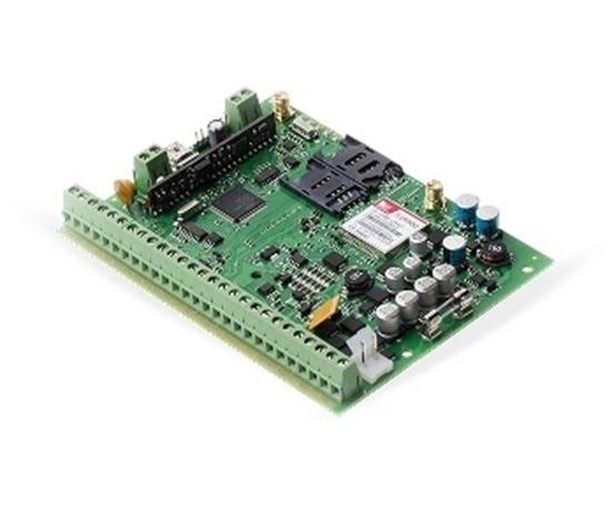 Picture of Hybrid alarm control panel with GSM/GPRS communicator ESIM364
