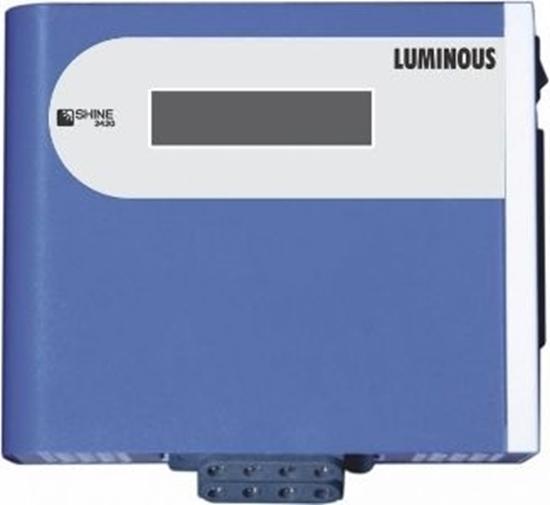 Picture of Luminous Shine 2420 20A 12V/24V Solar Retrofit - Shine 2420