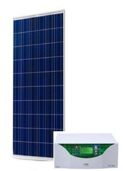 Picture of Solarix 750W Solar Backup System - SS750 watt