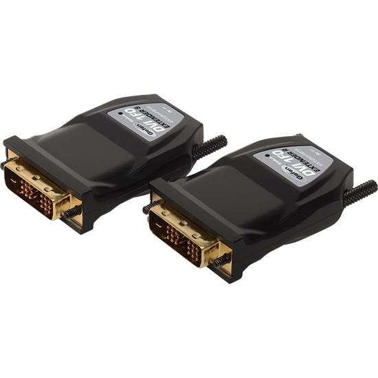 Picture of DVI Fiber Optic (Dongle Modules)